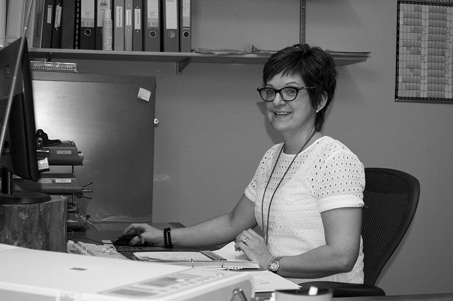 Lissanoure Castle - Amanda Logan, Farm Secretary profile image