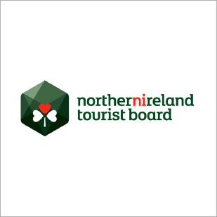 Northern Ireland Tourist Board Logo