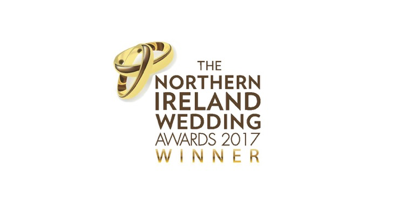 Lissanoure Castle Award - Northern Ireland Wedding Finalist 2016